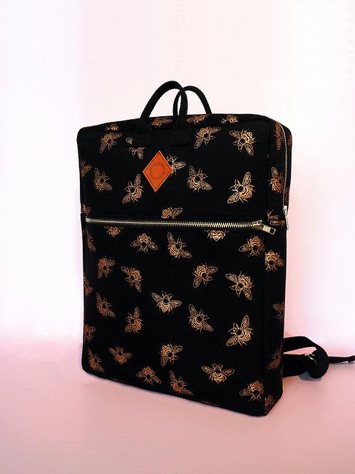 Greta Copper Backpack