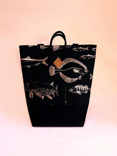 Svante Tote Bag