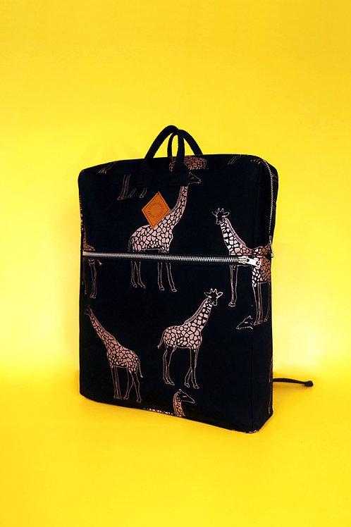 Arne Copper Backpack