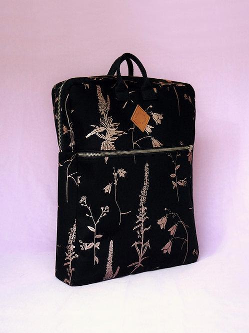 Lisabet Copper Backpack