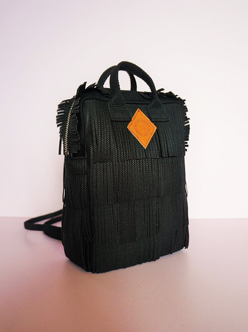 MINI FRINGE Backpack