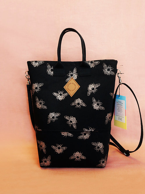 Greta SMALL Tote Bag