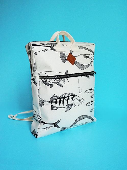 Svante Backpack