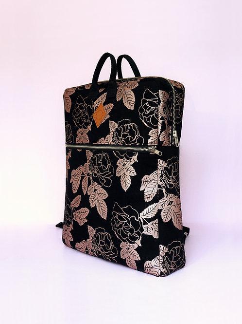 Madicken Copper Backpack