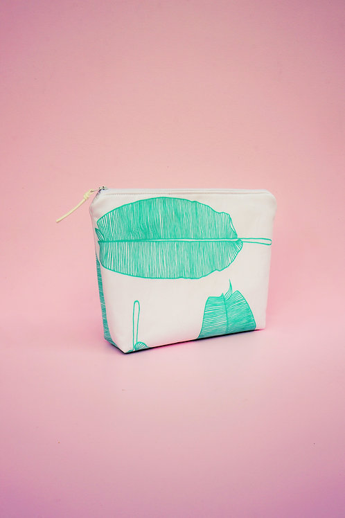 Dagny Makeup Bag