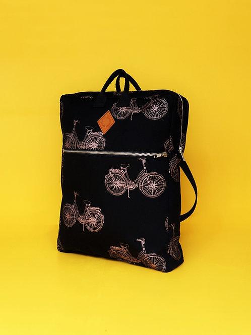 Sixten Copper Backpack