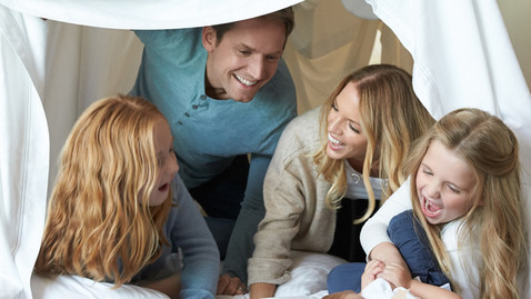 Reconnected, A Family Experience by Wyndham Grand