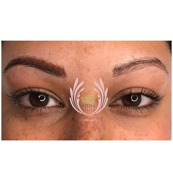 MICROBLADING VS SHADING_ what is the difference_ I've been getting a lot of questions about the diff