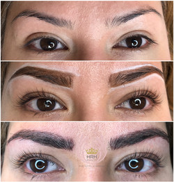 Eyebrow Tattoo Toronto,