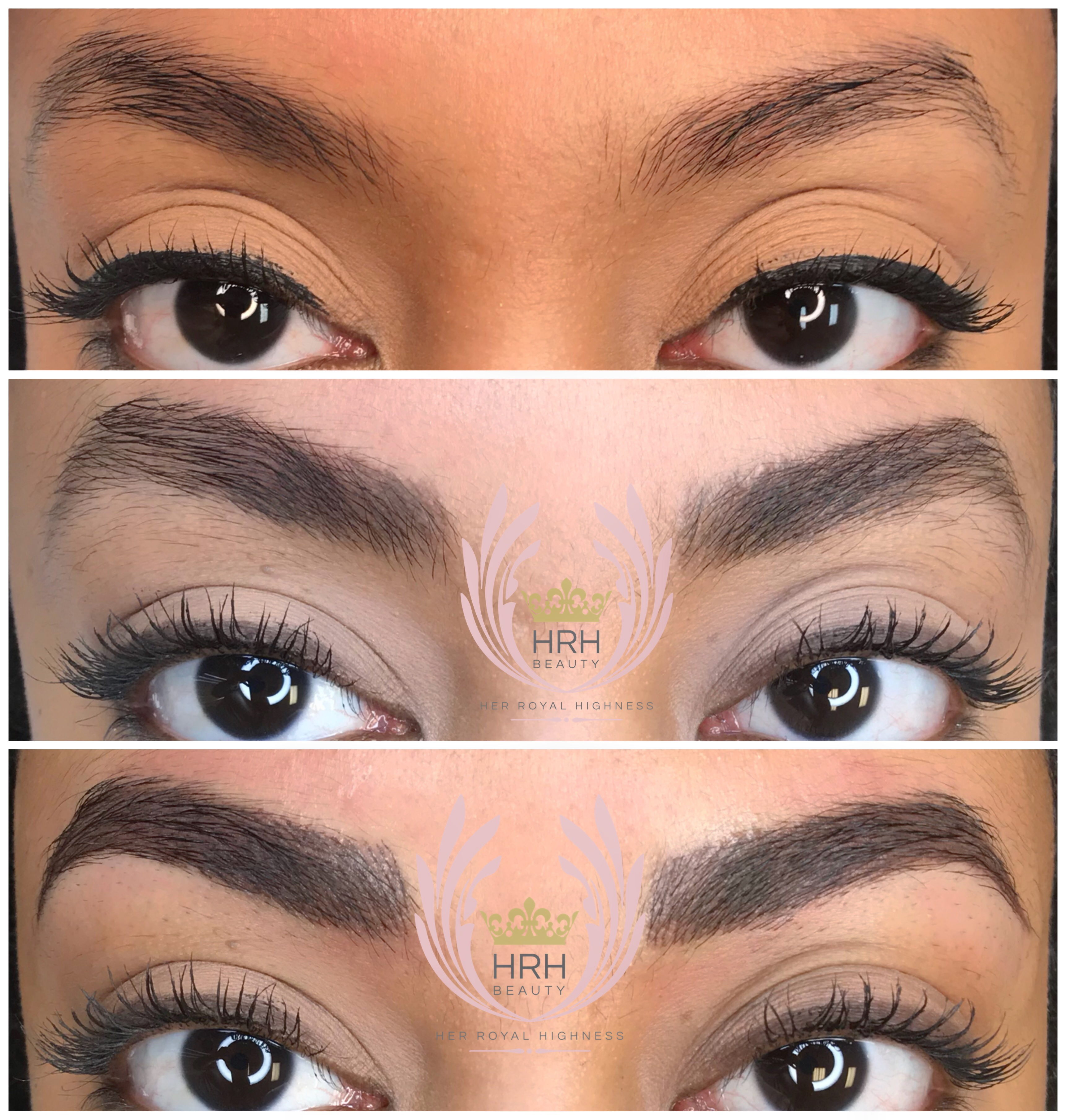 microblading and ombre brow toronto