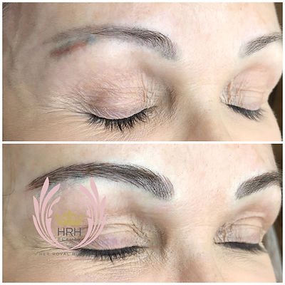 Get The Best Eyebrow Microblading Eyebrow Tattoo Eyebrow Embroidery