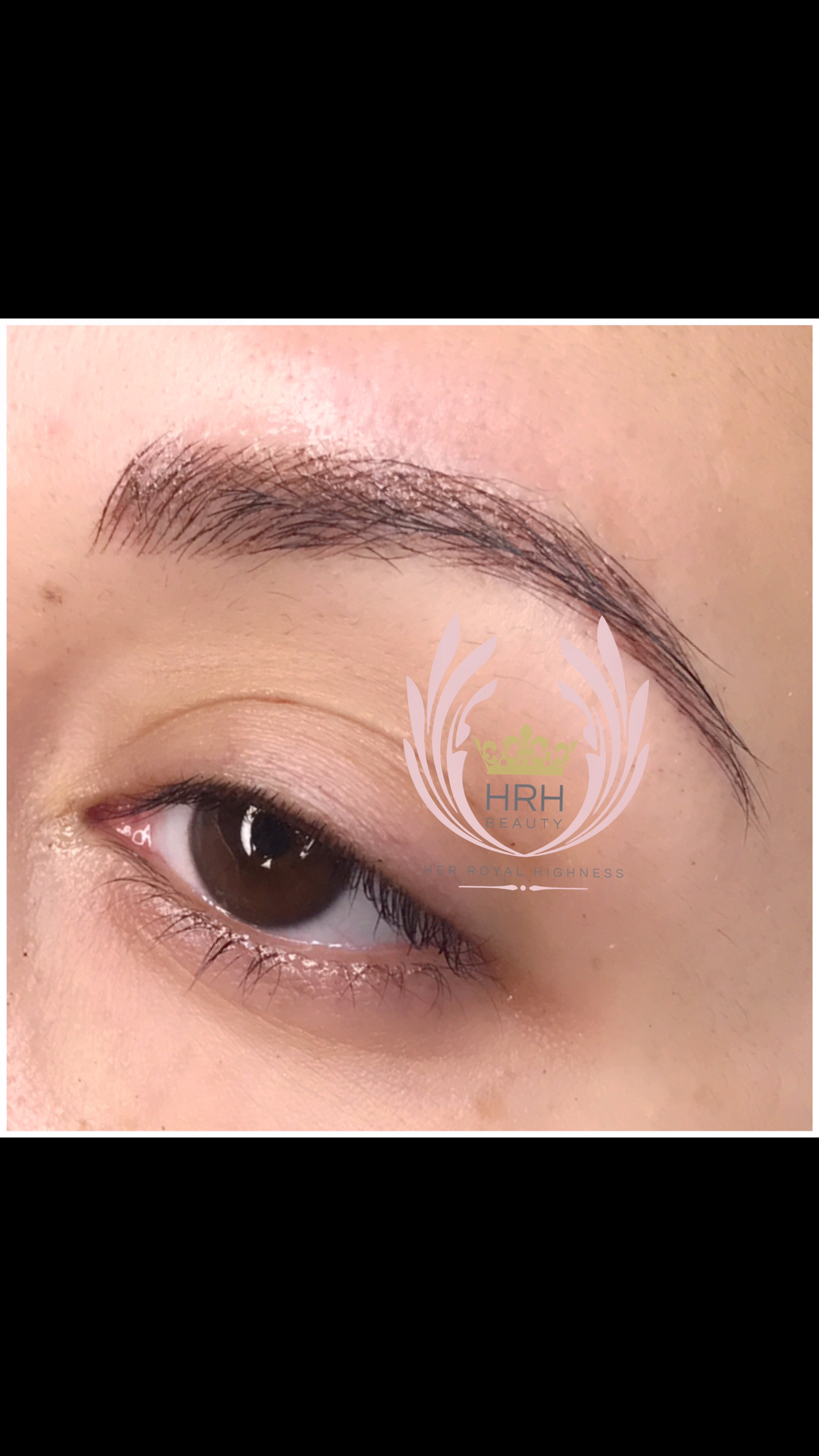 Best Eyebrow Tattoo Toronto