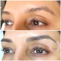 Best Eyebrow Tattoo Toronto