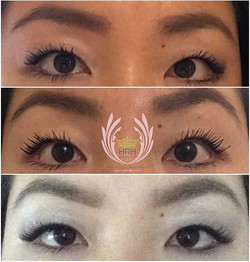 eyelash lift comparison