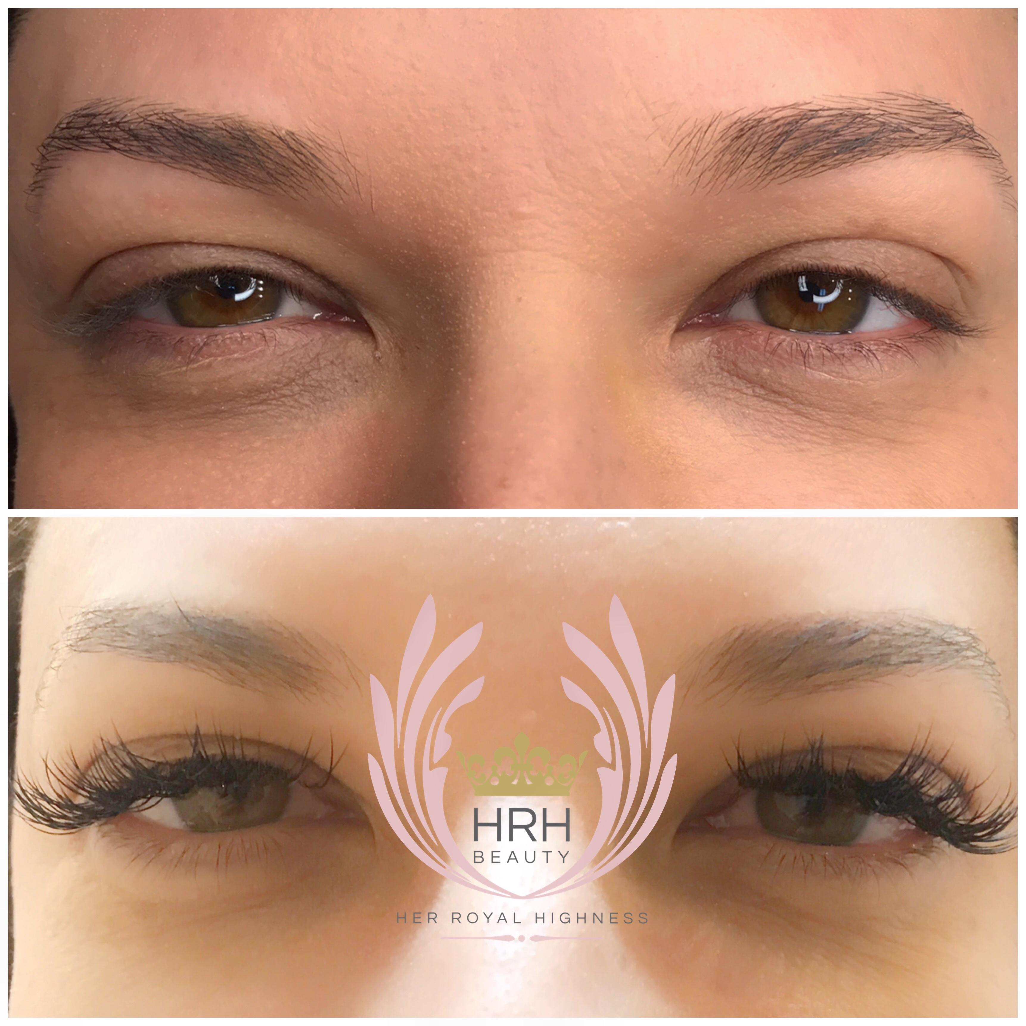 Eyelash Extensions Toronto