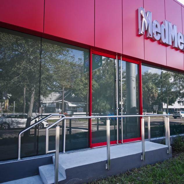 MedMen - St. Petersburg, FL