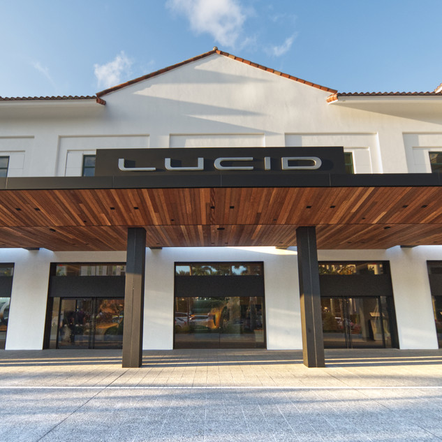LUCID Motors - W. Palm Beach, FL