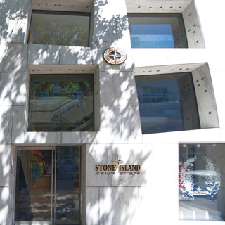 Stone Island - Miami Design District