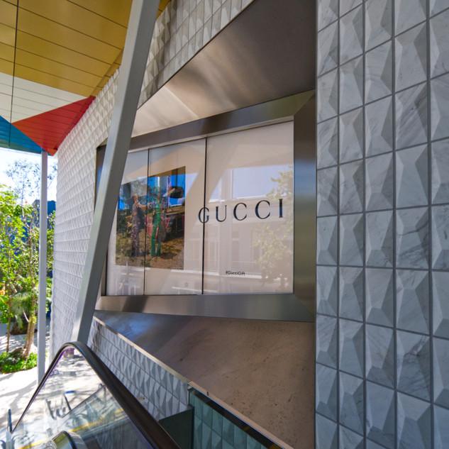 Gucci - Miami Design District