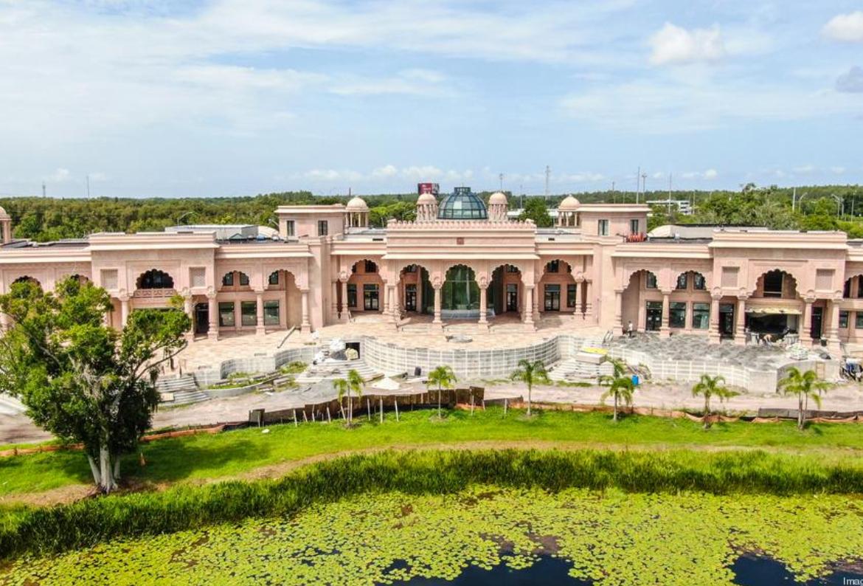 Tampa Residence