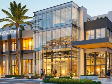 New SLIMPACT® Showroom to Open at The Collective in Naples, FL