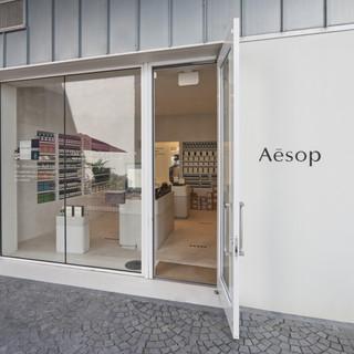 AESOP - Miami Design District