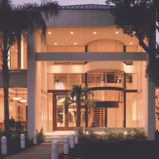 Florida Private Residence