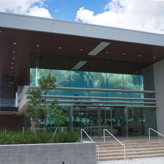 Gold Coast Corp. Office