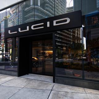 LUCID Motors - Miami, FL