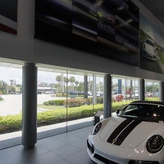 Braman Porsche - West Palm Beach, FL
