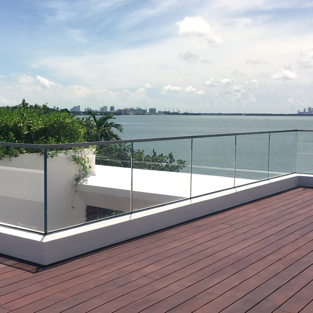 Miami Private Residence