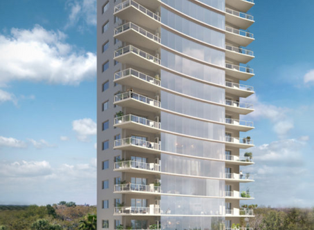 SLIMPACT® Selected for Luxury Condo Tower in Tampa