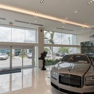 Braman Luxury Pre-Owned