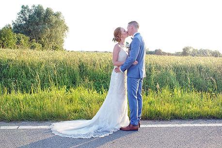 Séance mariage