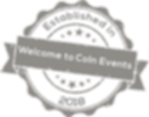 Coin Events badge