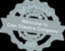 Coin Theatre Company badge