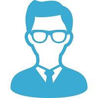 メガネをかけた男性のアイコン素材.jpeg