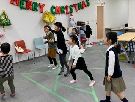 クリスマス Special Event 報告 その2