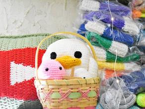 3 Last Minute Easter Crochet Makes!