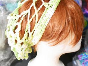 Flora Snood Crochet Pattern [Free Crochet Pattern]