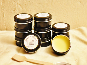Crafty Soothing Salve