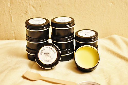 Crafty Soothing Salve for Joint Pain and Inflammation