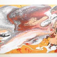 Fluid Art - Ravena