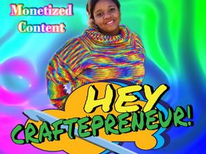Hey Craftepreneur! Episode #4