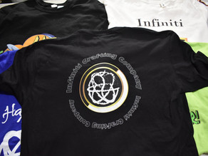 [Winner Announcement] #FreeShirtFriday Giveaway #1