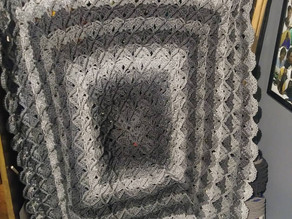 How to Crochet the Bavarian Stitch a.k.a The Wool Eater Stitch