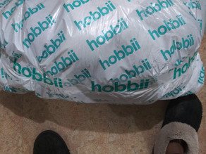 Hobbii Is Really Cool! : First Impression
