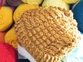 New Crochet Pattern Coming Soon!