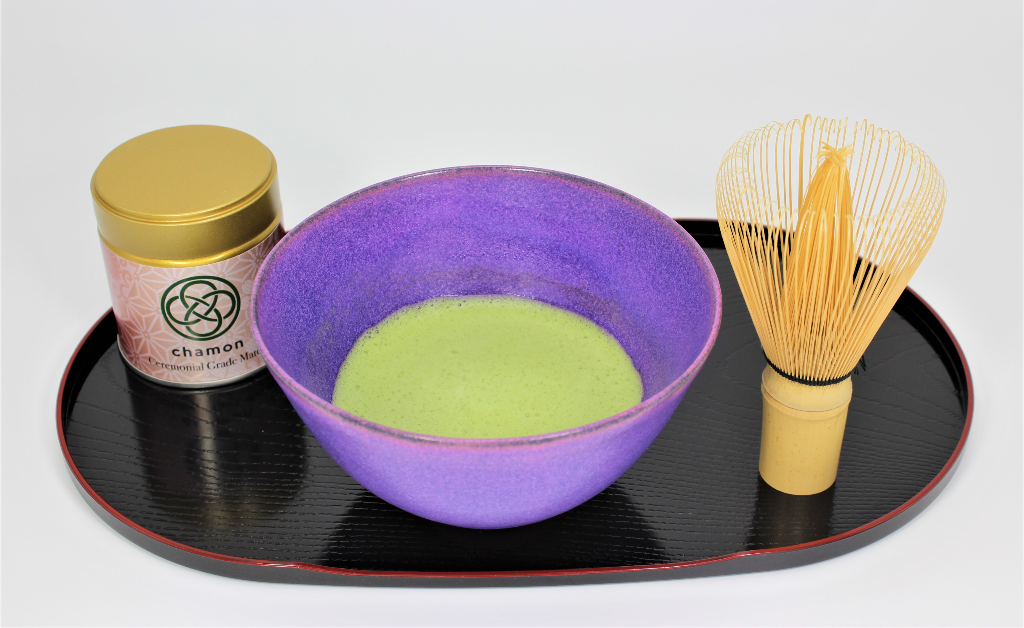 Ceremonial Matcha 1