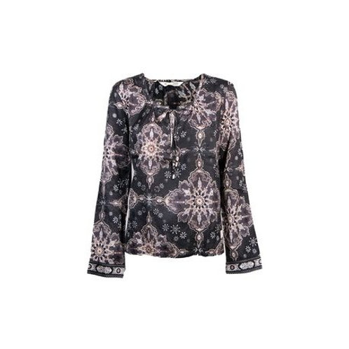 Odd Molly 916M-743 afternoon delight l/s blouse